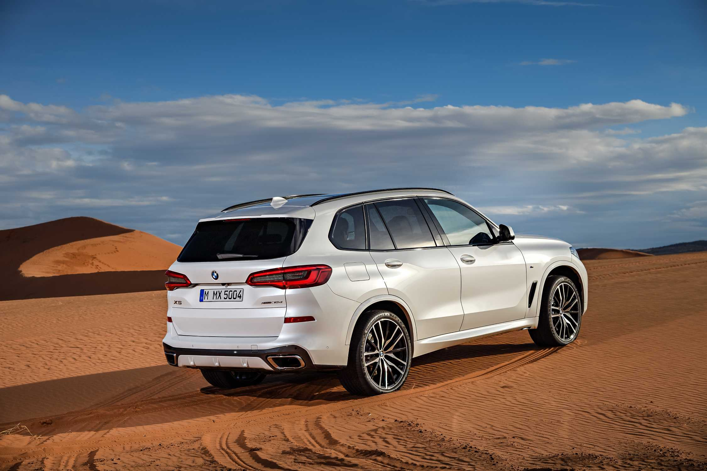 06 >> The All New Bmw X5 06 2018