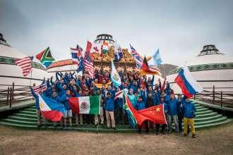BMW Motorrad International GS Trophy Central Asia 2018, Vorbereitungen (06/2018)