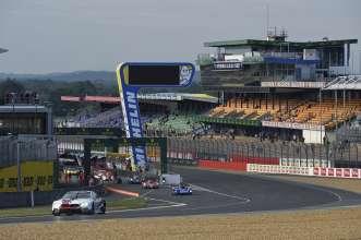 02.06.2018 and 03.06.2018, FIA World Endurance Championship 2018/2019, Le Mans 24 Hours, Official Test Day, Le Mans (FRA). Martin Tomczyk (DEU), Nicky Catsburg (NLD), Philipp Eng (AUT), No 81, BMW Team MTEK, BMW M8 GTE.