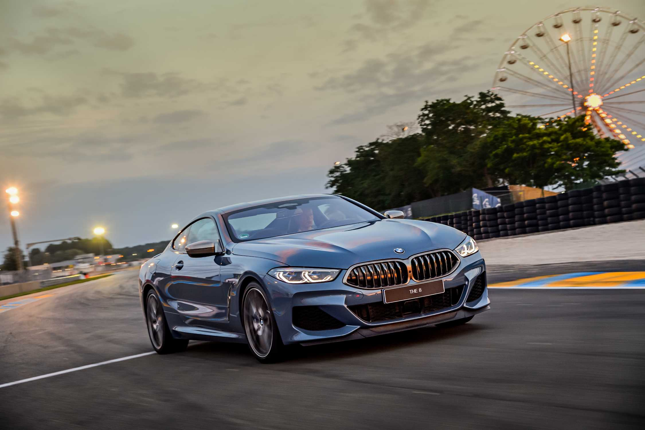 The All New 2019 Bmw M850i Xdrive Pricing
