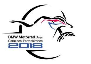 The 18th BMW Motorrad Days in Garmisch-Partenkirchen from 6 – 8 July 2018. (06/2018)