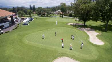 BMW Golf Cup International 2018 – Tlajomulco de Zúñiga, Jalisco. México (06/2018)