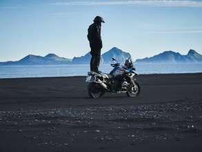 BMW Motorrad Enduro Guard (07/2018)