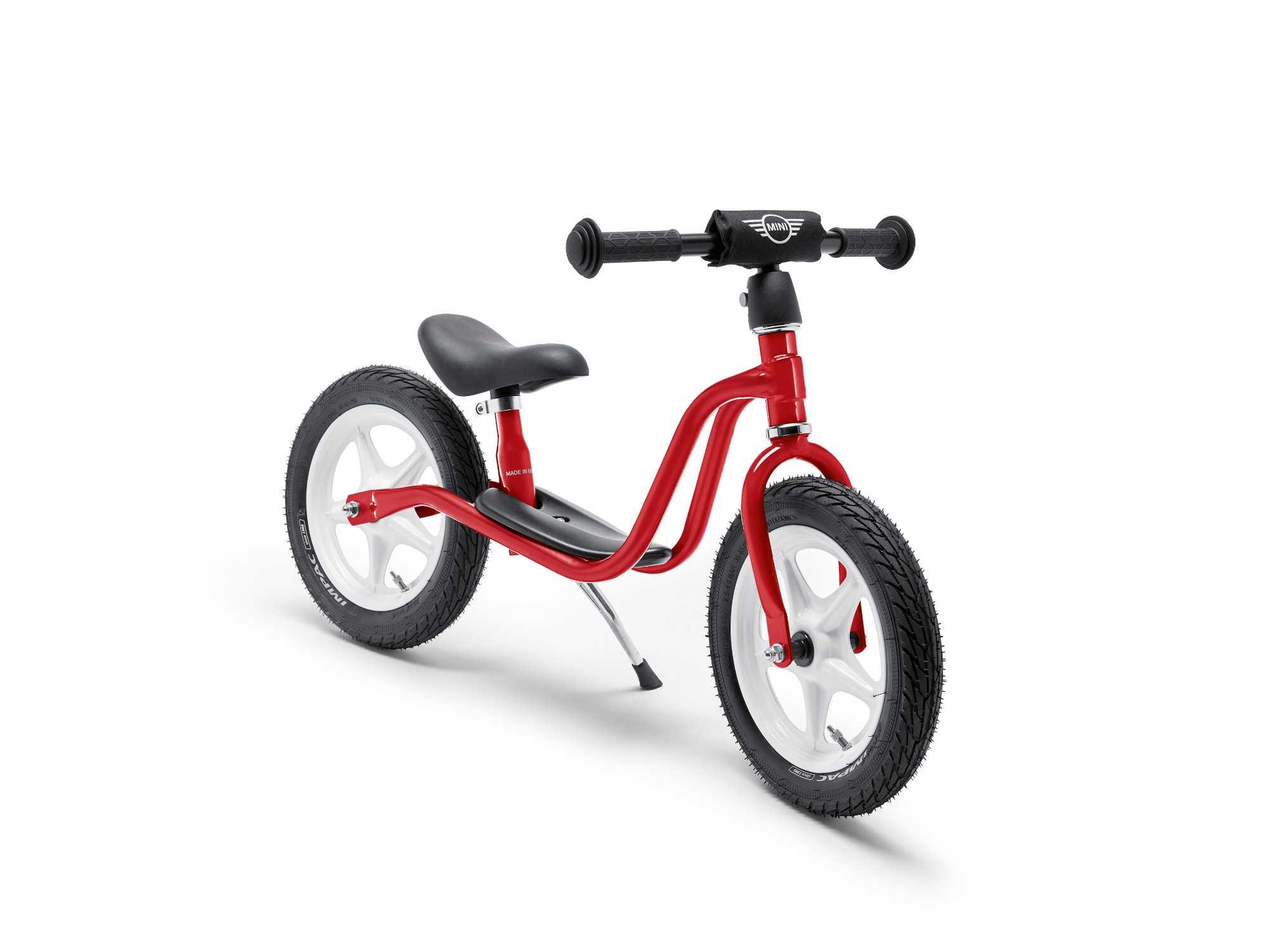 MINI Lifestyle Collection 2018–2020. MINI Balance Bike. (07/2018)