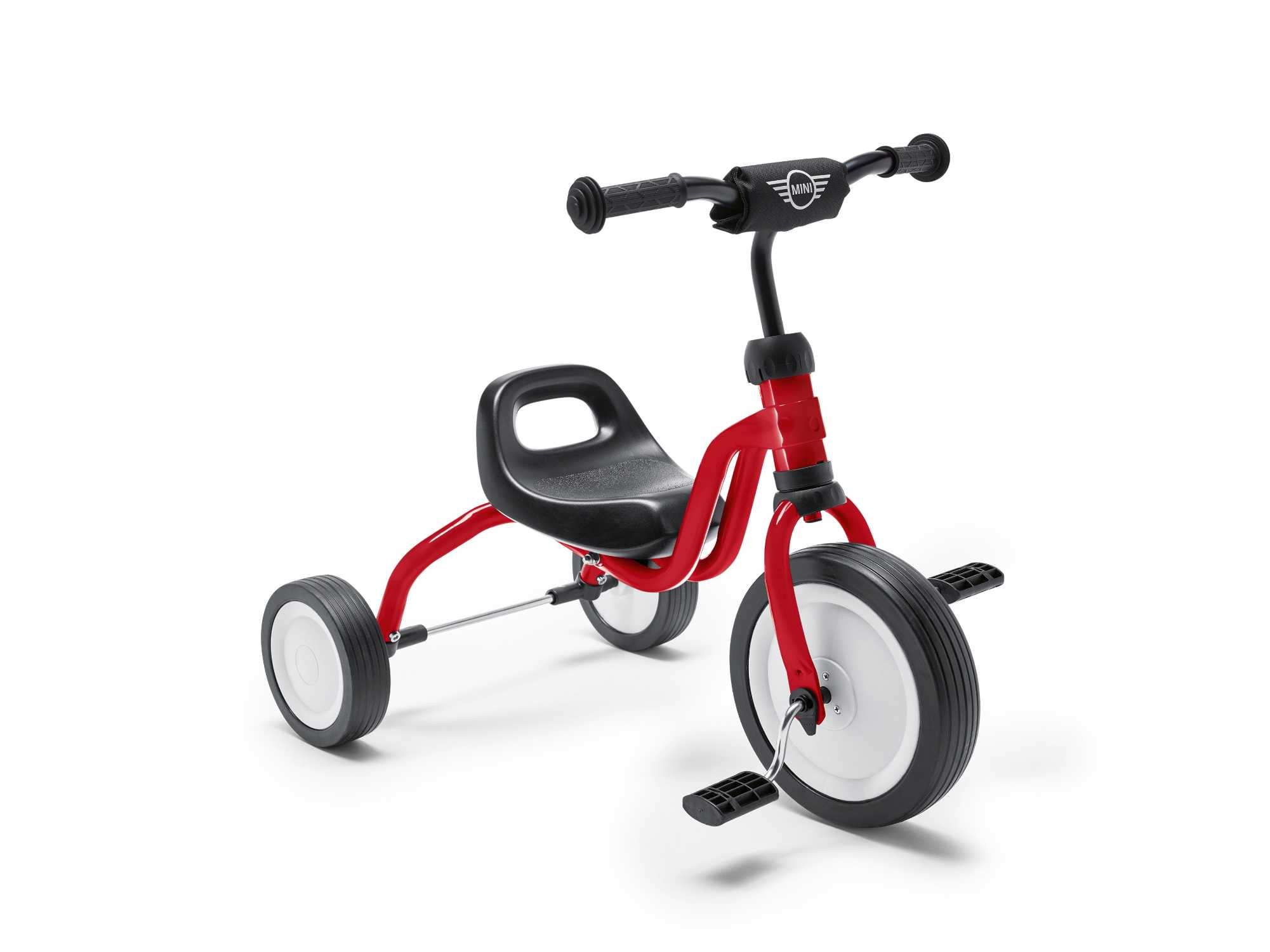 MINI Lifestyle Collection 2018–2020. MINI Tricycle. (07/2018)