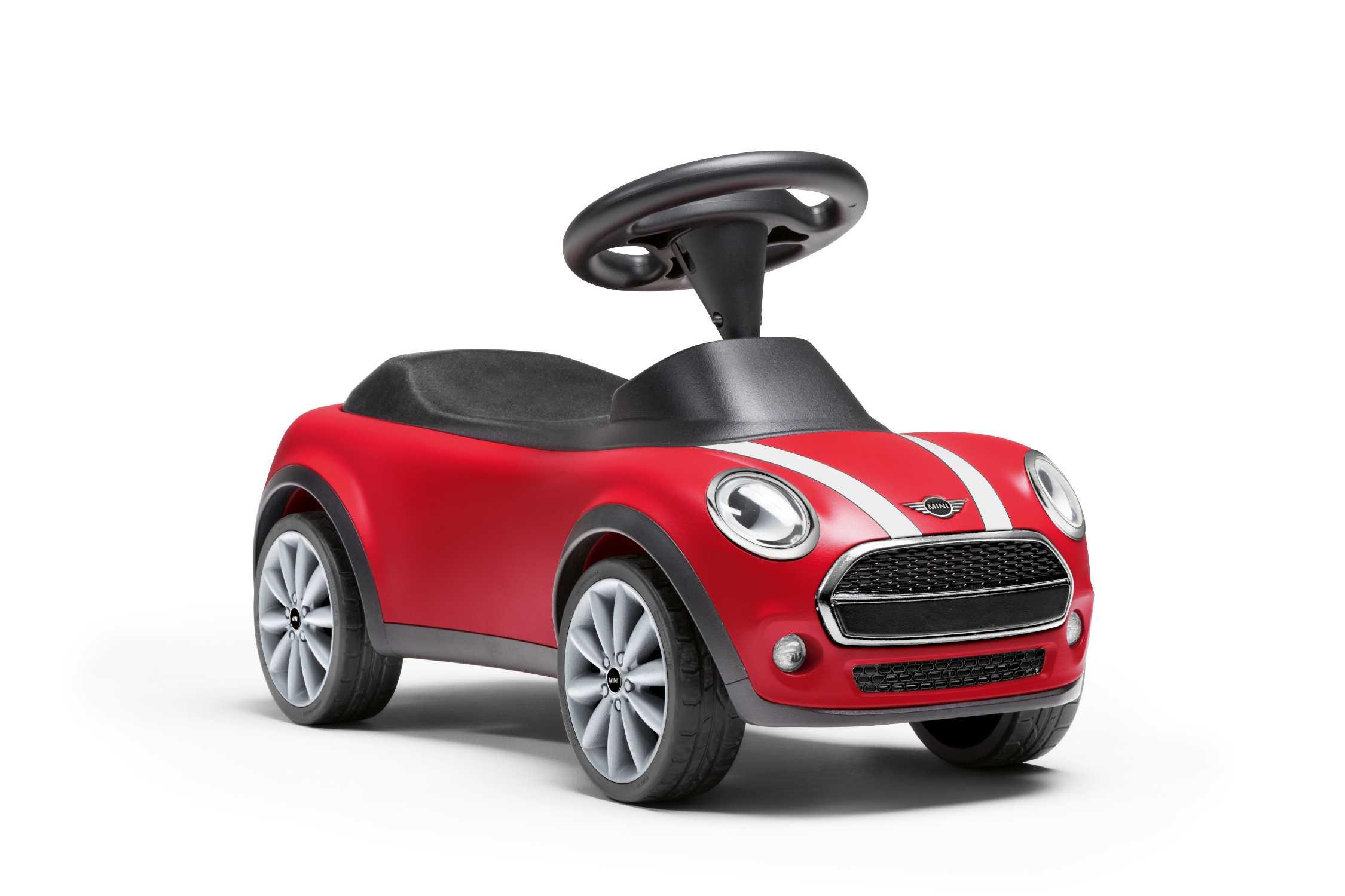 MINI Lifestyle Collection 2018–2020. MINI Baby Racer. (07/2018)