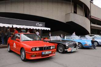 BMW at Carlsbad Classic (07/2018)