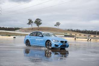 BMW and MINI Driving Experience (07/18)