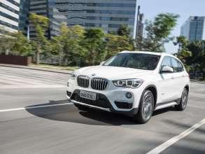 BMW X1 2019 (08/2018)