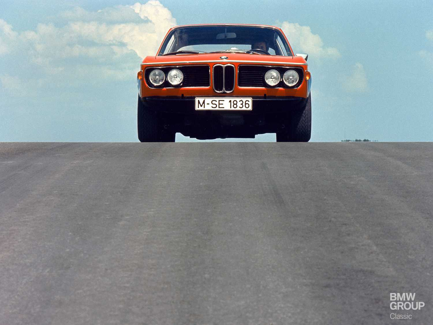 Its Classic 3.0 >> 1 13 Winning Light The Bmw 3 0 Csl Less Is More To