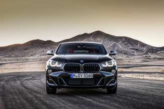 2020 BMW X2 M, Redesign, Interior, Price >> The New Bmw X2 M35i M Dna For The Most Powerful Compact