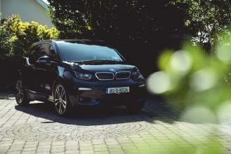 2018 BMW i3s on location, Ireland. (09/2018)