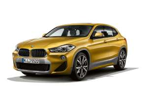 BMW model update measures for autumn 2018