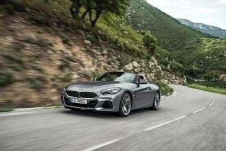 Der neue BMW Z4 (09/2018)