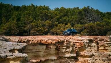 """Discover Portugal"" – BMW X3 short movie (09/2018)"