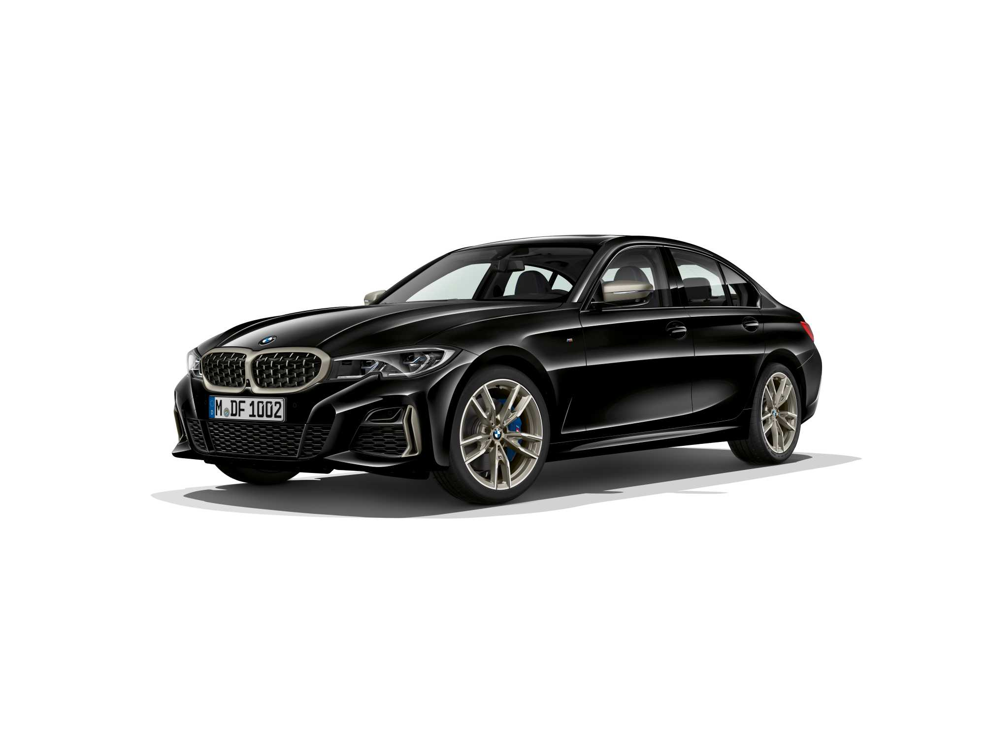 The All New 2020 Bmw M340i And M340i Xdrive Sedans