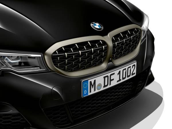 The all-new BMW 3 Series Sedan - BMW M340i xDrive (10/2018).