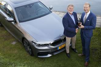 Business car of the year (09/2018)