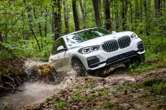 The All New 2019 Bmw X5 Sports Activity Vehicle