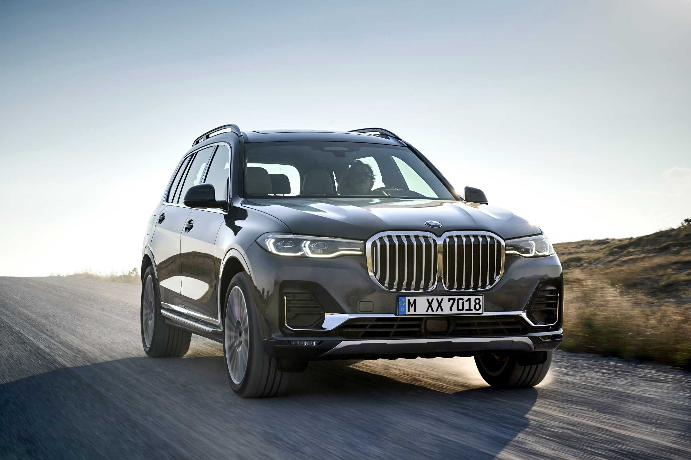 Bmw Group Increases Sales And Market Share