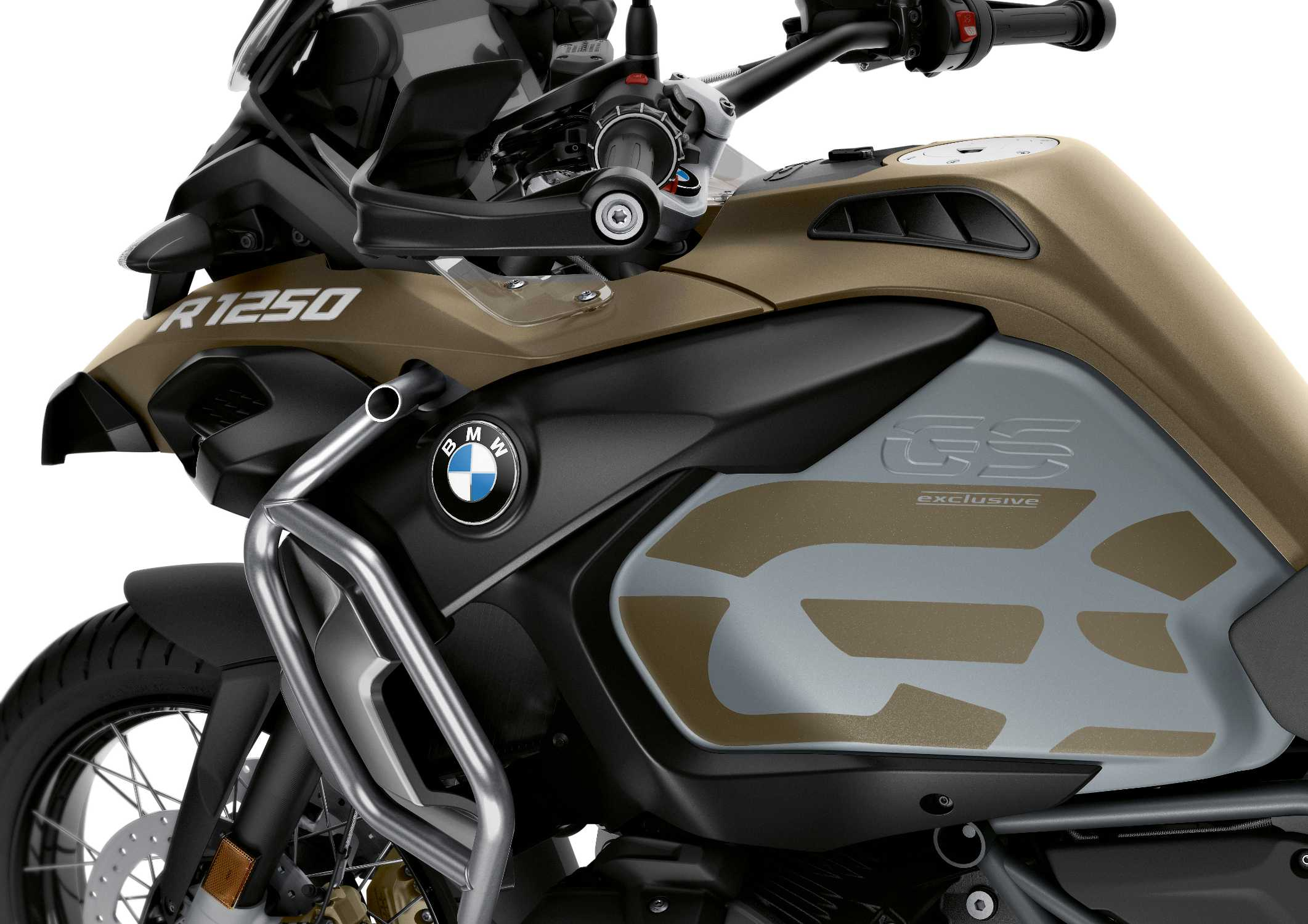 bmw r 1250 gs adventure exclusive 11 2018. Black Bedroom Furniture Sets. Home Design Ideas