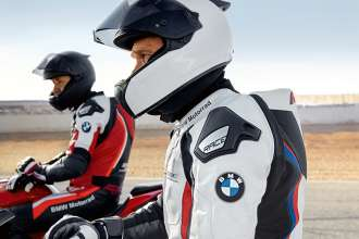 BMW Motorrad Suit Pro Race made-to-measure (11/2018)