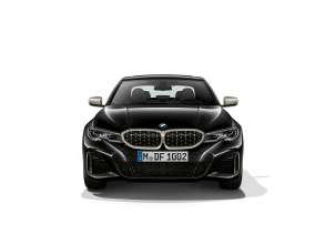 The all-new BMW 3 Series Sedan - BMW M340i xDrive (11/2018).