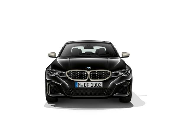 Bmw Group Canada Reports May 2019 Sales