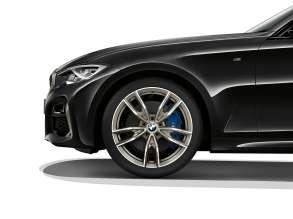 The all-new BMW 3 Series Sedan - BMW M340i xDrive (11/2018).