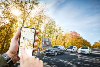 BMW Group and Daimler AG are creating a holistic, intelligent and seamless ecosystem of mobility services with car-sharing, ride-hailing, parking, charging and multi-modality for sustainable urban mobility. (11/2018)