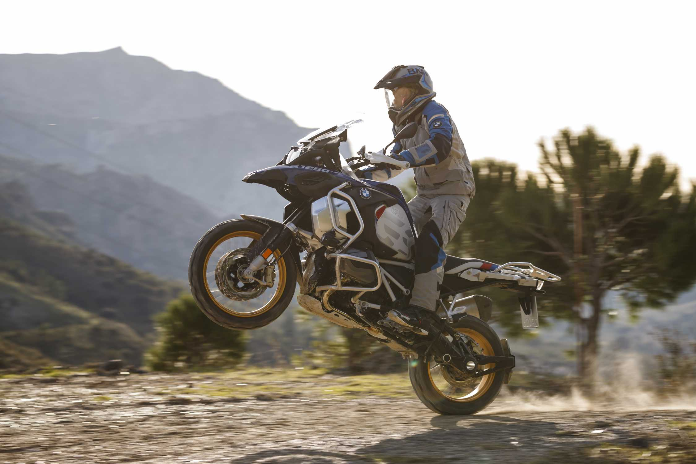 Fascination of travel and motorcycling adventures in a new ...