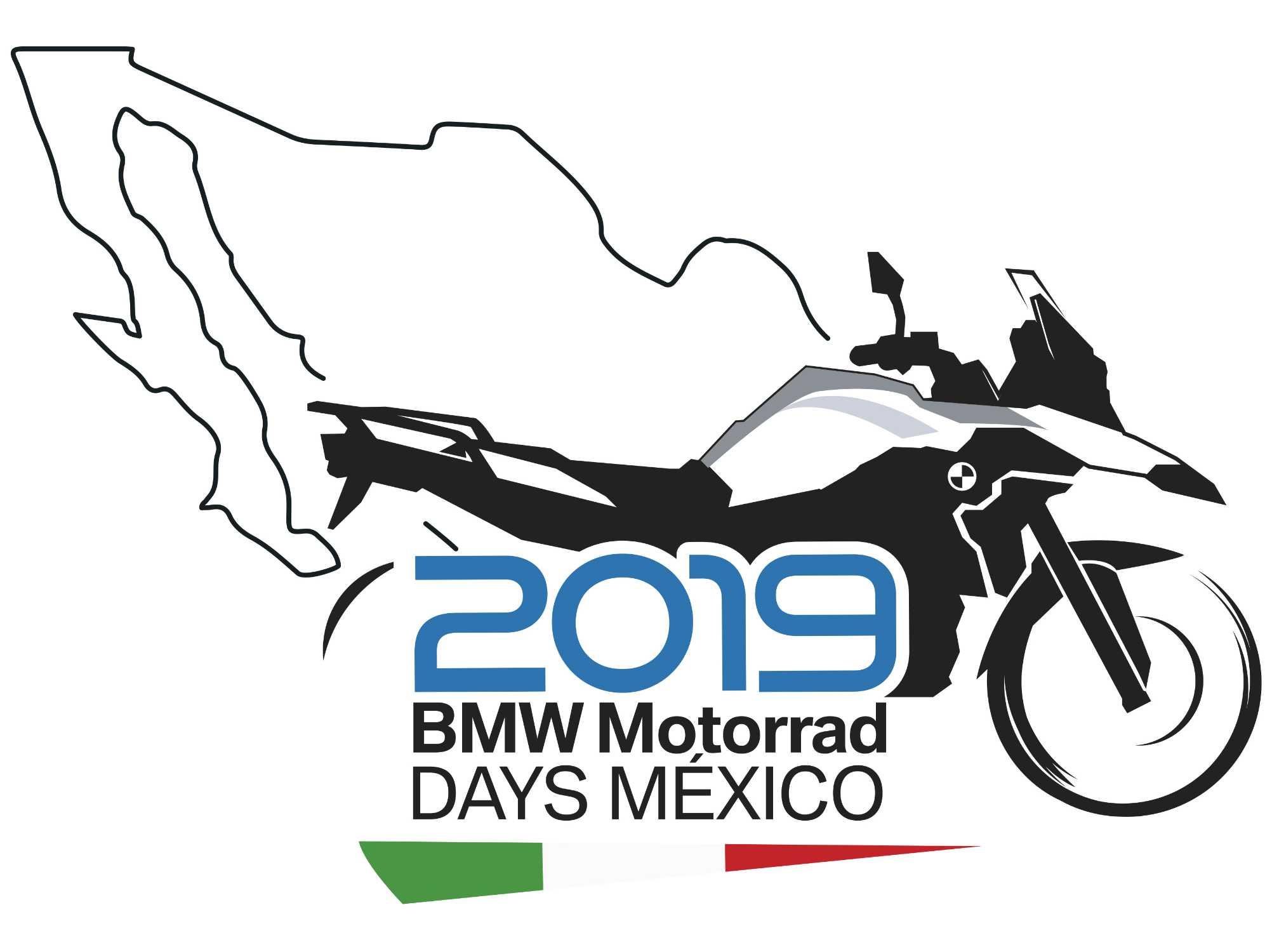 Bmw Motorrad Days Mexico 2019 El Regreso De Una Tradicion Alemana