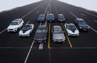Nouveaux modèles hybrides rechargeables et batteries haute ...