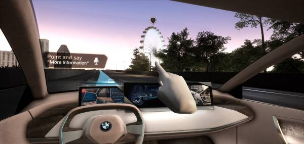 BMW Group @ MWC 2019 - Mixed Reality. (02/19)