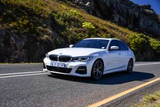 BMW South Africa model update measures from July 2019