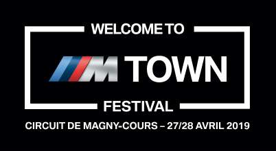 BMW M TOWN Festival – Magny-Cours 2019 (03/2019)