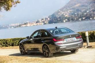 Dynamics, BMW 3 Series Sedan (03/2019)
