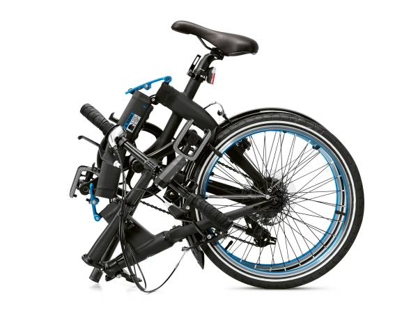 Bmw Bicycle >> Bmw Bikes Folding Bike 04 2019