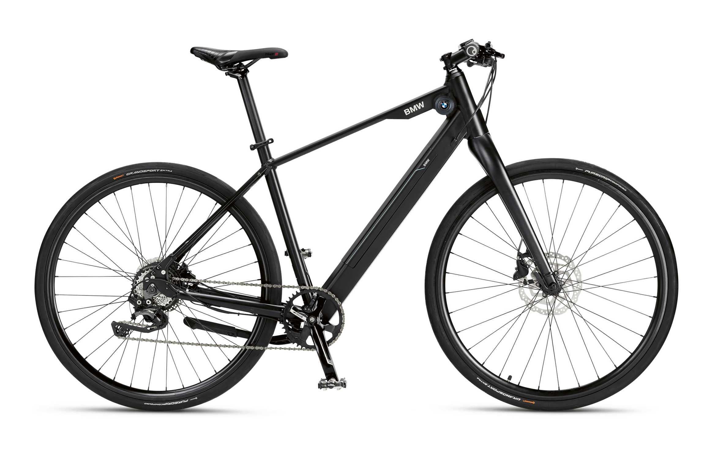 Bmw Bikes Urban Hybrid E Bike 04 2019