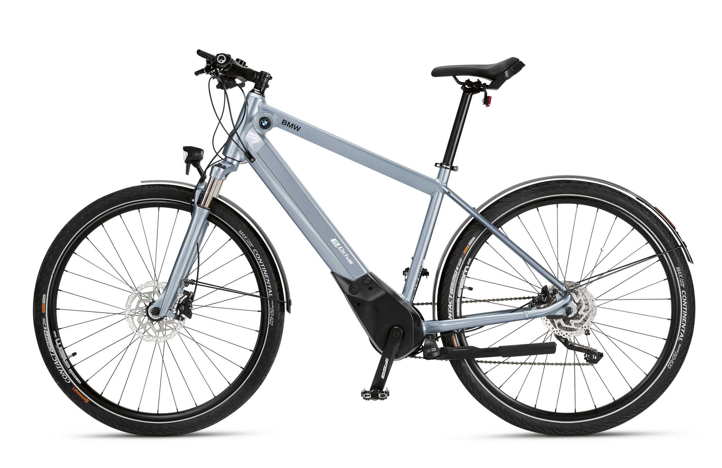 Bmw Bikes Active Hybrid E Bike 04 2019