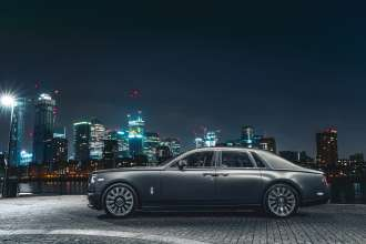 ROLLS-ROYCE TO EMBARK ON 'PROGRESS TOUR' OF LONDON AHEAD OF