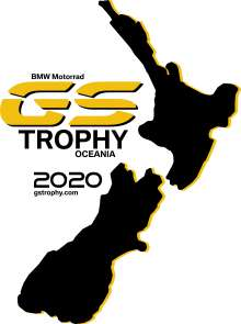 BMW Motorrad International GS Trophy Oceania 2020 (04/2019)
