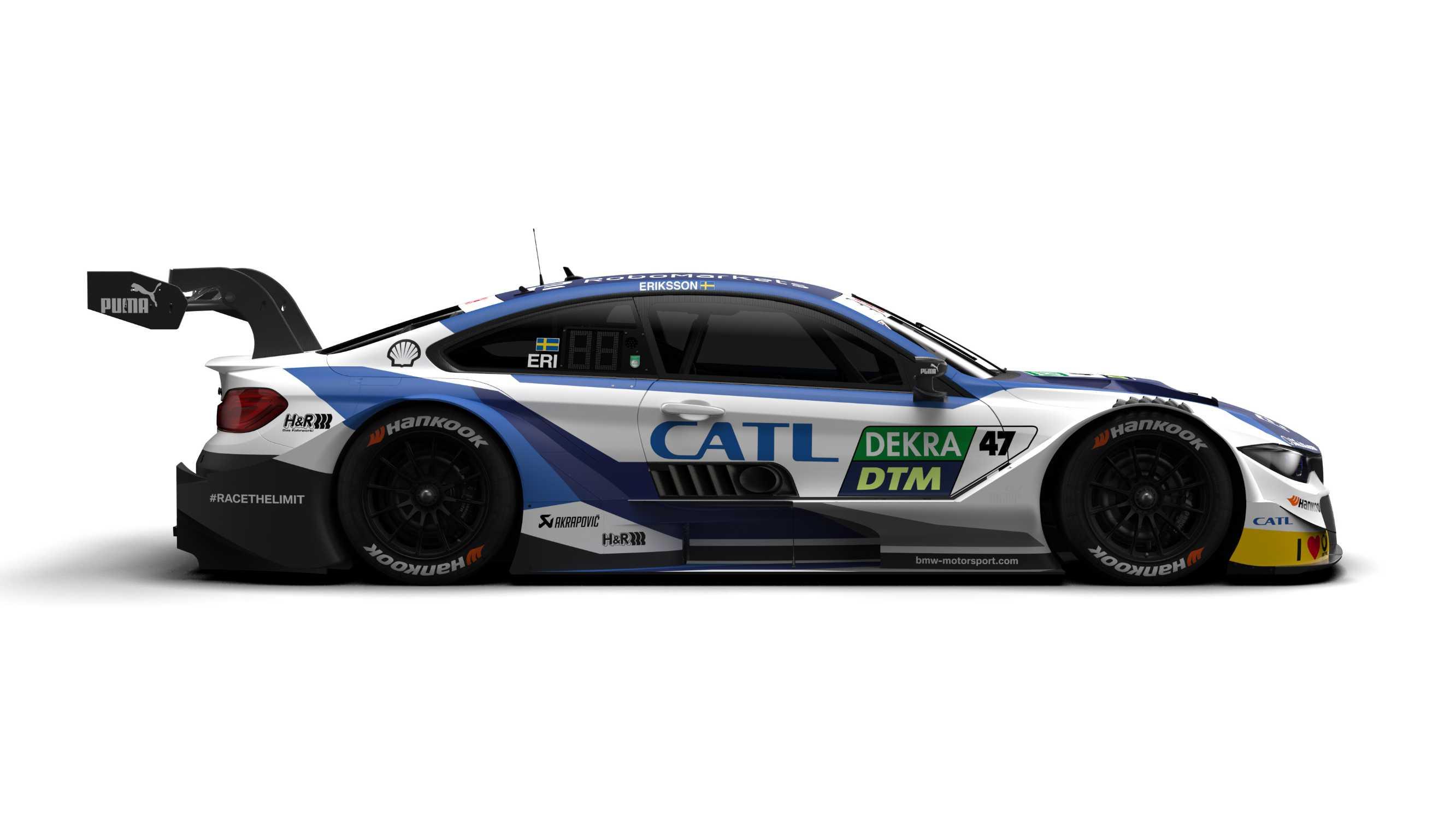 Bmw Motorsport News Issue 11 2019