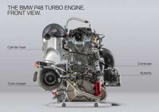 The turbo pioneers return to their roots: The new BMW DTM