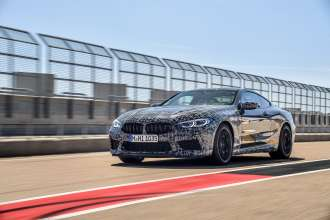 Unbridled performance and a customised driving experience