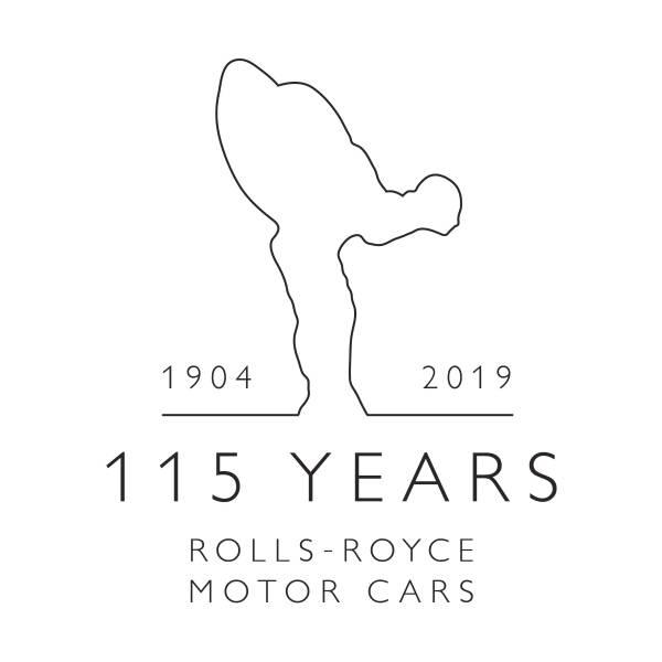 Rolls Royce Phantom Drawing