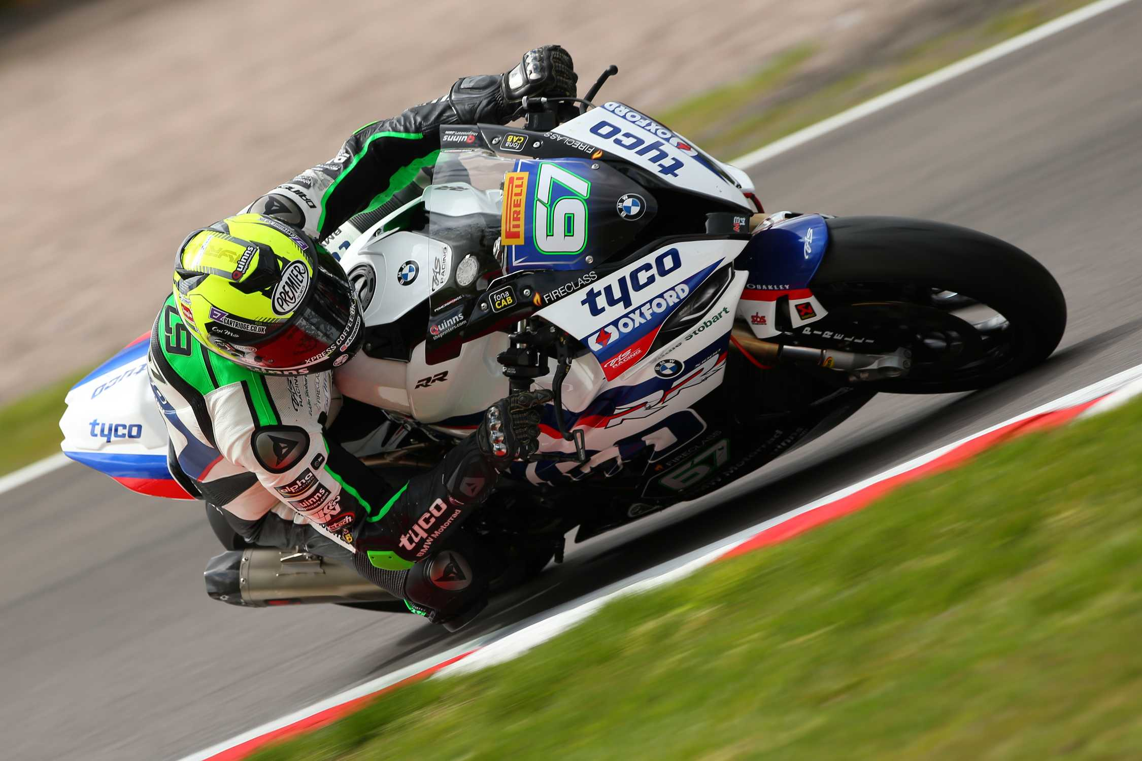 Oulton Park (UK) British Superbike Championship 06th May 2019  Team