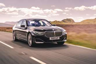BMW ConnectedDrive services expands its offering