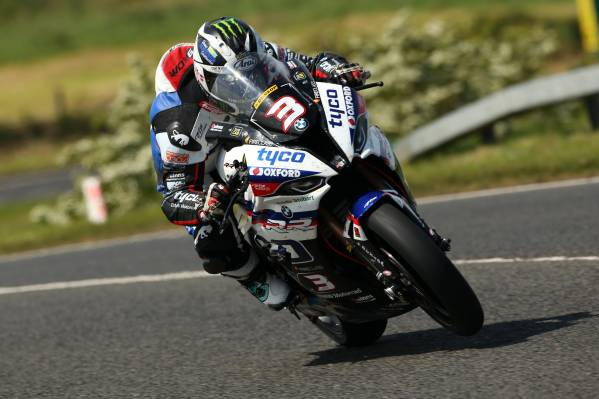 Coleraine (UK) - North West 200 - 19th May 2019  Team Tyco