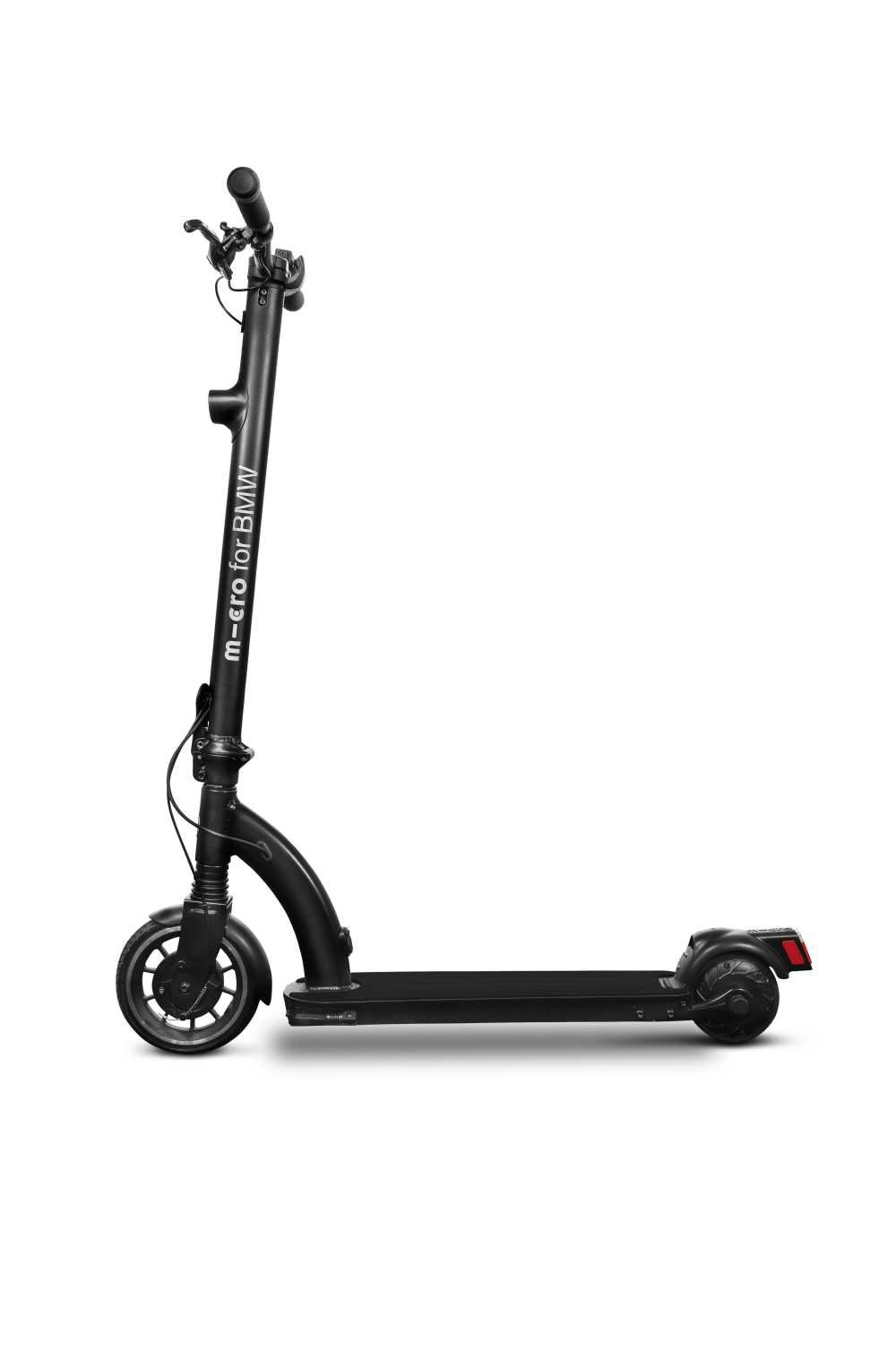Launch Of The New Bmw E Scooter From Autumn 2019
